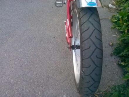 Продам велосипед чопер. Умань, Черкасская область. фото 4