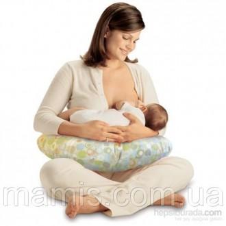 Подушка для кормления малышей Размеры подушки для кормления: по внутреннему шву . Бориспіль, Киевская область. фото 3