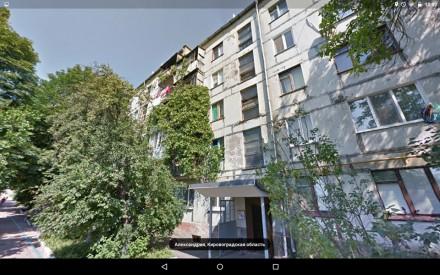 3-и кімнатна в Олександрії на 1 чи 2 в Кропивницькому. Александрия. фото 1