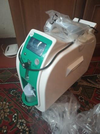 Продам концентратор кислорода. Чернигов. фото 1