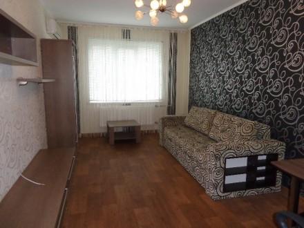 Срочно! 1-комнатная квартира по ул.Пятницкая,р-н Мегацентра. Чернигов. фото 1