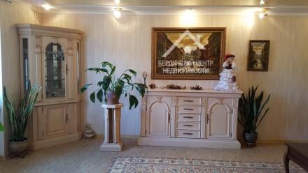 Элитная квартира в Центре города. Бердянск. фото 1