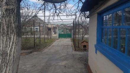 АН Ника продает небольшой уютный домик в с. Владимирское. Дом площадью 71 кв.м. . Запорожье, Запорожская область. фото 4