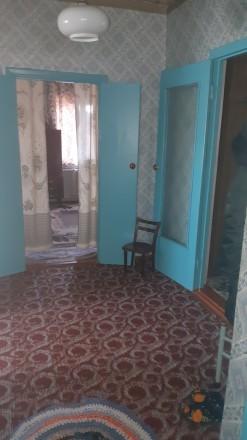 АН Ника продает небольшой уютный домик в с. Владимирское. Дом площадью 71 кв.м. . Запорожье, Запорожская область. фото 11