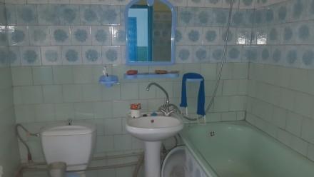 АН Ника продает небольшой уютный домик в с. Владимирское. Дом площадью 71 кв.м. . Запорожье, Запорожская область. фото 12