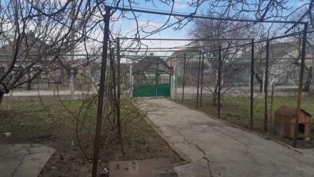 АН Ника продает небольшой уютный домик в с. Владимирское. Дом площадью 71 кв.м. . Запорожье, Запорожская область. фото 3