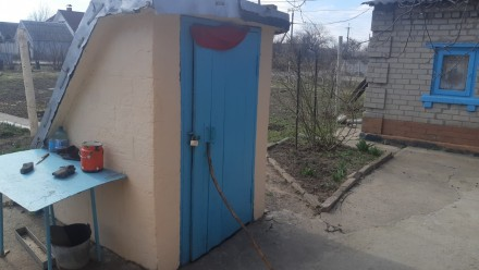 АН Ника продает небольшой уютный домик в с. Владимирское. Дом площадью 71 кв.м. . Запорожье, Запорожская область. фото 5