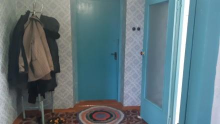 АН Ника продает небольшой уютный домик в с. Владимирское. Дом площадью 71 кв.м. . Запорожье, Запорожская область. фото 6