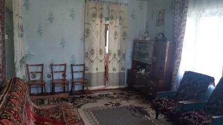 АН Ника продает небольшой уютный домик в с. Владимирское. Дом площадью 71 кв.м. . Запорожье, Запорожская область. фото 7