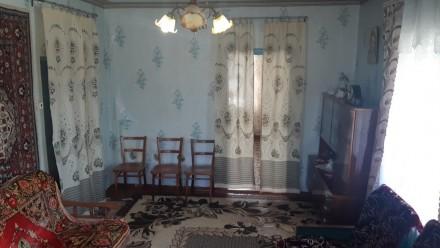 АН Ника продает небольшой уютный домик в с. Владимирское. Дом площадью 71 кв.м. . Запорожье, Запорожская область. фото 8