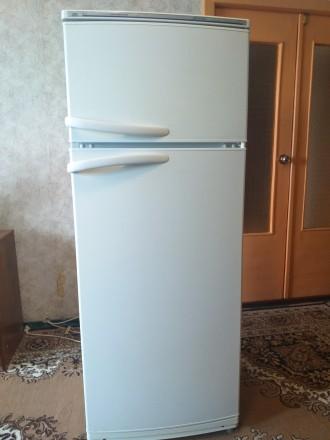 Продам холодильник Атлант. Верхнеднепровск. фото 1