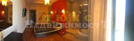 Сдам посуточно двухкомнатную квартиру 95м2 (кухня-студия) ЖК Новая Аркадия / Тен. Аркадия, Одесса, Одесская область. фото 5