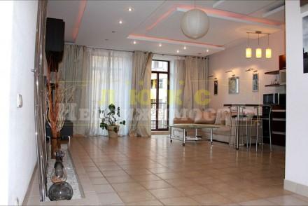 Сдам посуточно двухкомнатную квартиру 95м2 (кухня-студия) ЖК Новая Аркадия / Тен. Аркадия, Одесса, Одесская область. фото 2