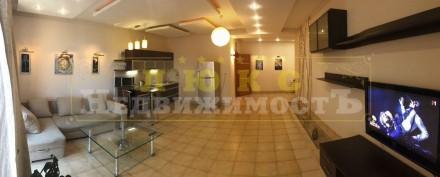 Сдам посуточно двухкомнатную квартиру 95м2 (кухня-студия) ЖК Новая Аркадия / Тен. Аркадия, Одесса, Одесская область. фото 4