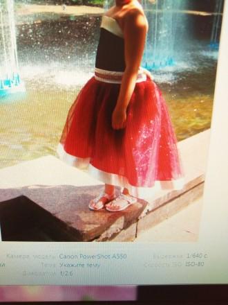 Продам  бальное платье. Житомир. фото 1