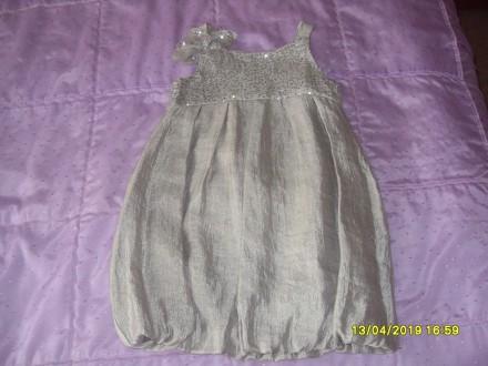 Дитяче платтячко. Львов. фото 1