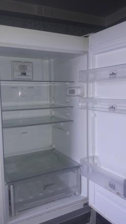 рабочий хороший холодильник отдаю даром пользовалась год/ новенький удобный/ при. Одесса, Одесская область. фото 3