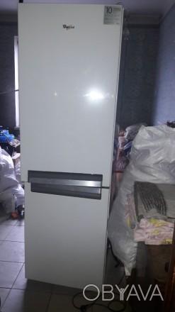 рабочий хороший холодильник отдаю даром пользовалась год/ новенький удобный/ при. Одесса, Одесская область. фото 1