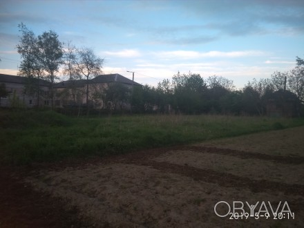 Продам земельну ділягку