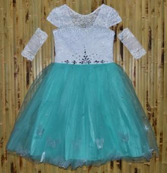 Бальное платье. Киев. фото 1