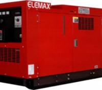 Компания ACDC Generators представляет широкий выбор генераторов и электростанций. Киев, Киевская область. фото 2