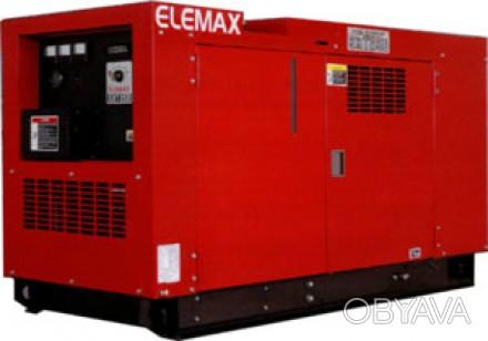 Компания ACDC Generators представляет широкий выбор генераторов и электростанций. Киев, Киевская область. фото 1