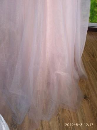 Шикарное элегантное платье. Хочеш быть королевой? Тогда тебе нужно именно этот н. Винница, Винницкая область. фото 3