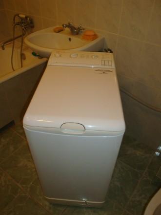 Продам стиральную машину Brandt. Черкассы. фото 1
