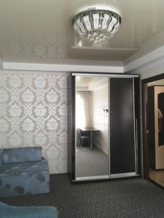Продается 1-x квартира с ремонтом на Харьковском шоссе,21/3. Киев. фото 1
