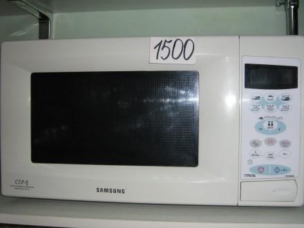 Микроволновая печь свч Samsung Ce2638nr гарантия 1 год. Харьков. фото 1