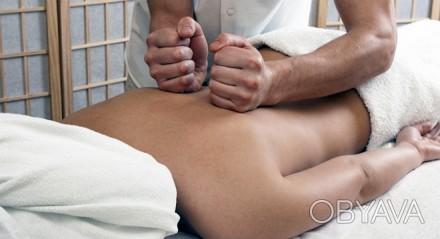 Профессиональный массажист доктор с более чем 20 летним опытом работы. Предлага. Бровары, Киевская область. фото 1