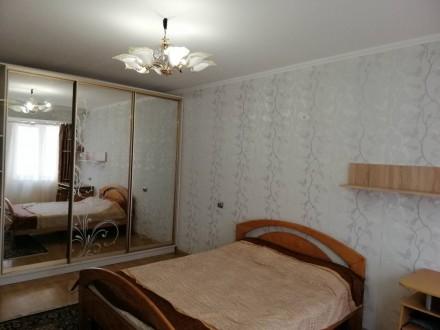 Сдается квартира в ЖК Бастма. Одесса. фото 1