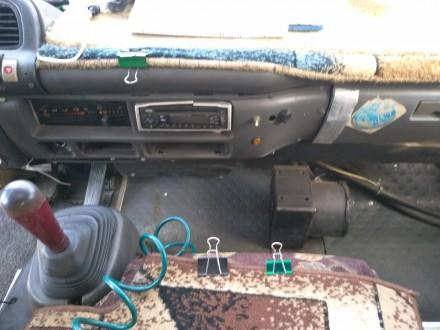 Автобус в отличном состоянии. Двигатель новый, кузов капремонт Черкассы 5 печек. Мариуполь, Донецкая область. фото 11