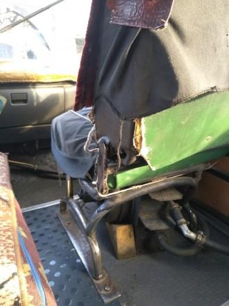 Автобус в отличном состоянии. Двигатель новый, кузов капремонт Черкассы 5 печек. Мариуполь, Донецкая область. фото 9