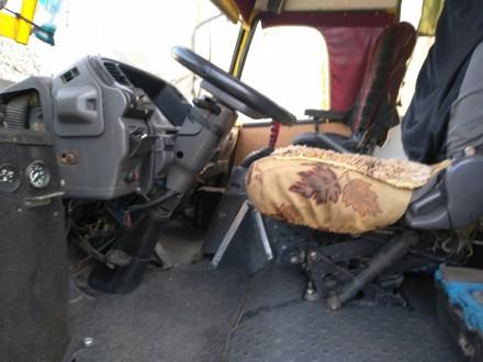 Автобус в отличном состоянии. Двигатель новый, кузов капремонт Черкассы 5 печек. Мариуполь, Донецкая область. фото 10