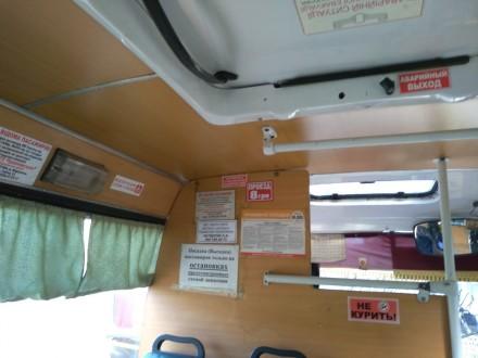 Автобус в отличном состоянии. Двигатель новый, кузов капремонт Черкассы 5 печек. Мариуполь, Донецкая область. фото 7