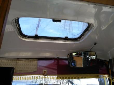 Автобус в отличном состоянии. Двигатель новый, кузов капремонт Черкассы 5 печек. Мариуполь, Донецкая область. фото 8