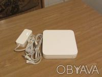 Продам Wi-Fi маршрутизатори  Apple Airport Extreme A1354. Львов. фото 1