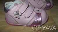 Отличные ботинки на девочку в отличном состоянии, натуральная кожа, супинатор и . Одеса, Одеська область. фото 5
