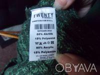Очень оригинальный жилетик с воротником стоечка фирмы Twenty by Sevenhill. Произ. Одесса, Одесская область. фото 5