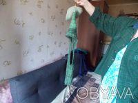 Очень оригинальный жилетик с воротником стоечка фирмы Twenty by Sevenhill. Произ. Одесса, Одесская область. фото 3