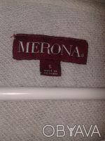 Очень удобный легкий котоновый свитерок для занятий спортом и не только. Бренд M. Одесса, Одесская область. фото 4