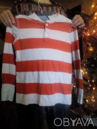 Интересная кофточка бренда URBAN PIPELINE для мальчика 9-13 лет/ 100% котон. При. Одесса, Одесская область. фото 2