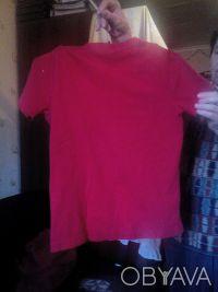 Красивенькая футболочка для мальчика 9-13 лет бренда Abercrombie Kids. 100% кото. Одеса, Одеська область. фото 3