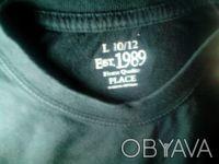 Оригинальный котоновый свитерок бренда EST.1989 Finest Quality Place для мальчик. Одесса, Одесская область. фото 4