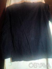 Оригинальный котоновый свитерок бренда EST.1989 Finest Quality Place для мальчик. Одесса, Одесская область. фото 3