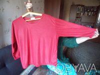 Блузочка в очень хорошем состоянии. Написано, что размер М, но, на самом деле он. Одесса, Одесская область. фото 3