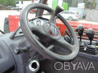 Год выпуска - 2008  Двигатель - Perkins Turbo (4-цилиндровый) - 86кВт Наработк. Хмельницкий, Хмельницкая область. фото 5