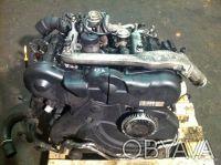 Продам двигатель Audi 2.5 TDI AFB 150 л.с. Audi A4 / A6 / A8 ауди. Киев. фото 1