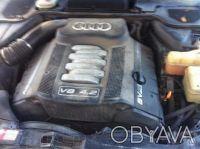 Продам двигатель Audi 4.2 ABZ / AKG 300 л.с. Audi A8 / V8 ауди. Киев. фото 1